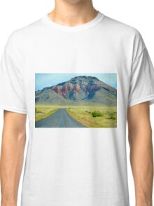Volcano in Arizona Classic T-Shirt