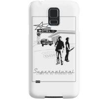 Winchester Motel  Samsung Galaxy Case/Skin