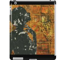 Freedom to Pray Whenever I Want iPad Case/Skin