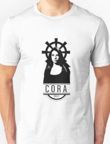Can see your halo: Cora T-Shirt