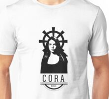Can see your halo: Cora Unisex T-Shirt