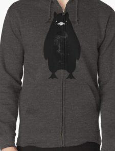 The Penguatypus Zipped Hoodie