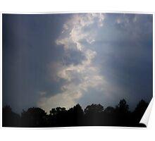 SkyDragon01 Poster