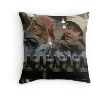 Wayne's World Pillow Throw Pillow