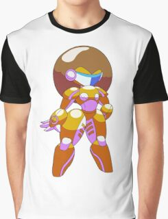Frotron Graphic T-Shirt
