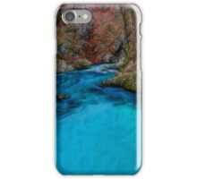 Vintgar Fantasy iPhone Case/Skin