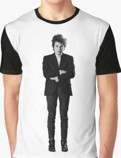bob dylan Graphic T-Shirt