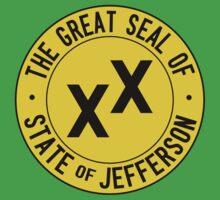State of Jefferson by AmericanVenom