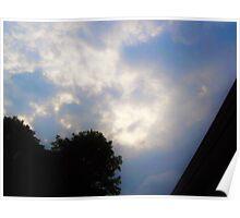 SkyDragon02 Poster