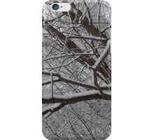 beyond branches iPhone Case/Skin