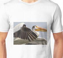 White Pelican 2016-3 Unisex T-Shirt