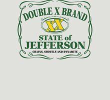 Double XX Brand Unisex T-Shirt