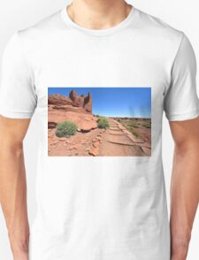 Wupatki National Monument park Unisex T-Shirt