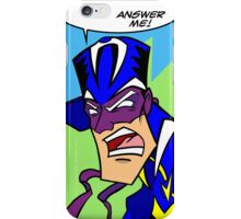 ANSWER ME! Vindibudd iPhone 6/6s Snap/Tough Case iPhone Case/Skin
