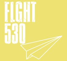 Flight 530: White by Dianthus