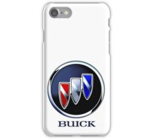 Buick iPhone Case/Skin