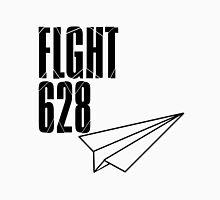 Flight 628: Black T-Shirt
