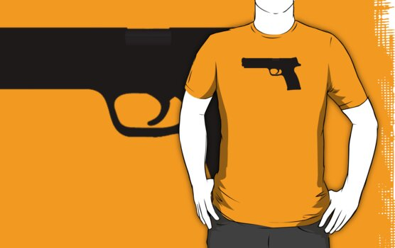 9mm by Tim Topping