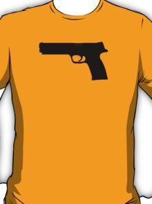 9mm T-Shirt