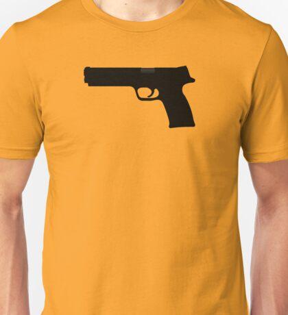 9mm Unisex T-Shirt