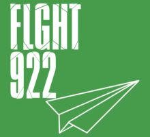 Flight 922: White by Dianthus