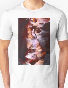Antelope Canyon Unisex T-Shirt