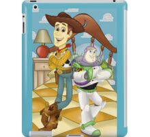 You've got a friend in me iPad Case/Skin