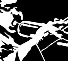 Dizzy Gillespie Sticker