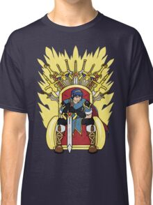 The Hero King Of Emblems Classic T-Shirt