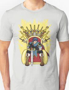 The Hero King Of Emblems Unisex T-Shirt