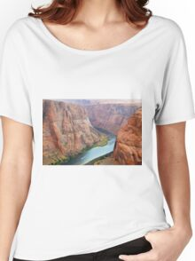 Horseshoe Bend  Women's Relaxed Fit T-Shirt