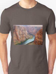 Horseshoe Bend  Unisex T-Shirt