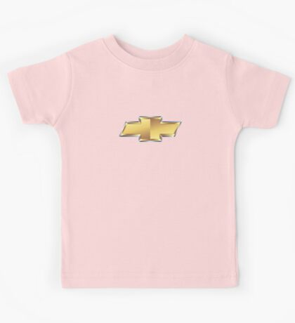 Chevy Kids Tee