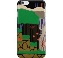 Jungle Fortress iPhone Case/Skin