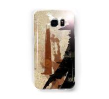 Tower Mirage Samsung Galaxy Case/Skin