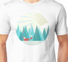 Winter's Over Unisex T-Shirt
