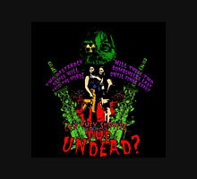 Tick and Tock vs. the Undead Unisex T-Shirt