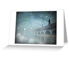Nightmakers Greeting Card