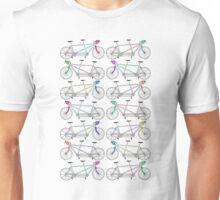 Tandem Tantrum Unisex T-Shirt