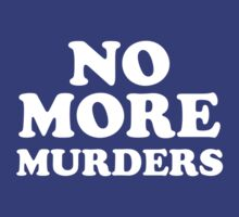 The Watch – No More Murders by tvmovietvshirt