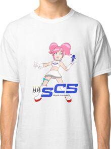 Space Patrol Ulala Classic T-Shirt
