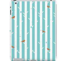 Bird Sanctuary iPad Case/Skin
