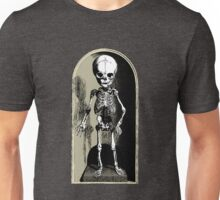 Skeleton child Unisex T-Shirt