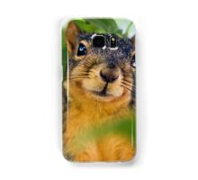 His Name is Bandit Samsung Galaxy Case/Skin