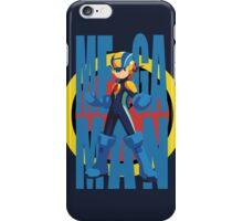 Mega Emblem iPhone Case/Skin