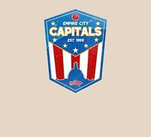 Empire City Capitals Basketball Unisex T-Shirt