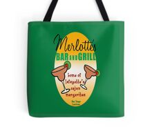 Merlotte's Bar And Grill Tote Bag