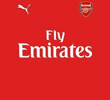 Arsenal F.C. Unisex T-Shirt