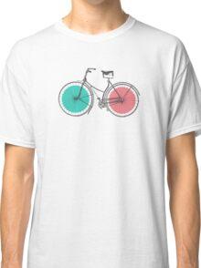 3D Bike Classic T-Shirt