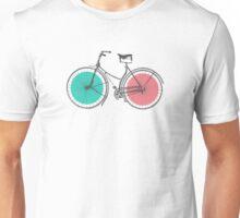 3D Bike Unisex T-Shirt